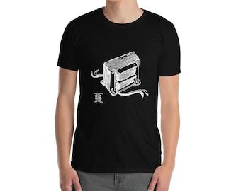 Transformer_ Short-Sleeve Unisex T-Shirt