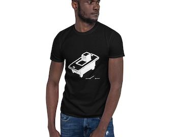 Switch_Short-Sleeve Unisex T-Shirt
