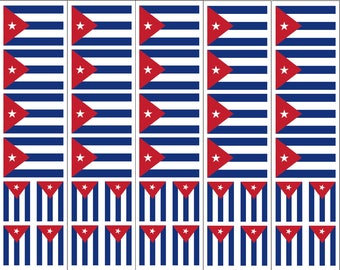Cuban Stickers Etsy