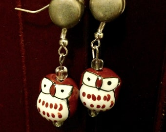 Hoo Hoo said you can't add to your owl obsession...