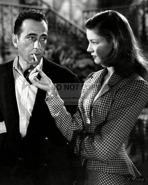 Legendary Classic Movie Actor Humphrey Bogart New 5x7 Photo