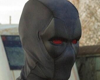 Deadpool mask X-Force version