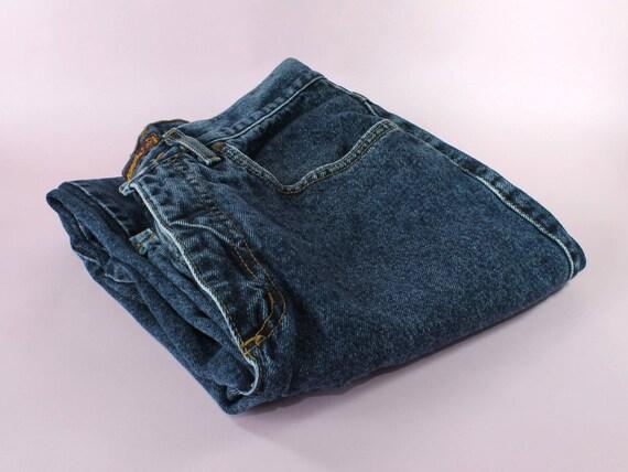 Vintage Wrangler Denim Jeans, USA Jeans Wrangler,