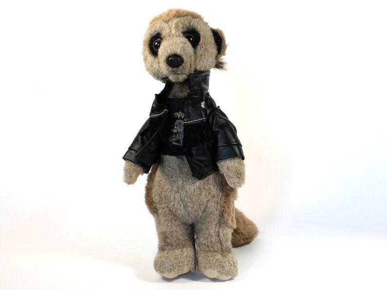 Meerkovo ufficialeEtsy Prodotto giocattolo ufficiale meerkat vN8m0wn