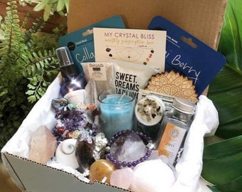 Spiritual Badass! Ultimate Accessory Gift Box Mystery Box Kit! Plus FREE SHIPPING!