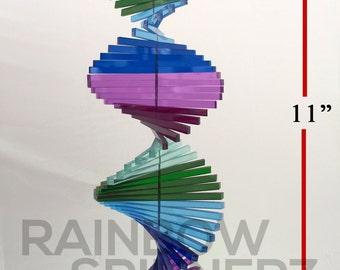 "RainbowSpinnerz - ""Earth"""