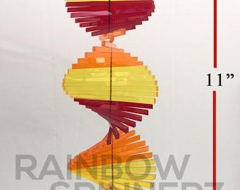 "RainbowSpinnerz - ""Fire"""