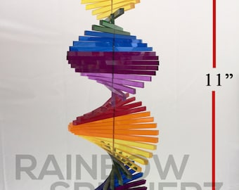 "RainbowSpinnerz - ""Rainbow"""