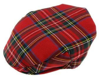 19820c88546 Glen Appin Sherlock Deerstalker Hat