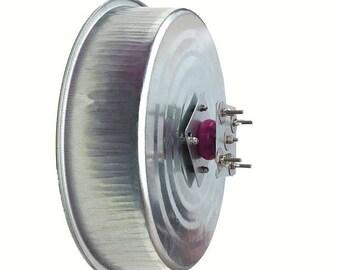 "SILENT Chinchilla Wheel, Pet Revolution Wheel, 16"" Small Animal Exercise Wheel, Silent Wheel"