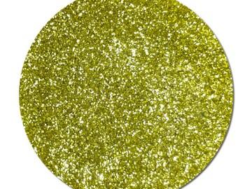 Pressed Glitter - Lemons