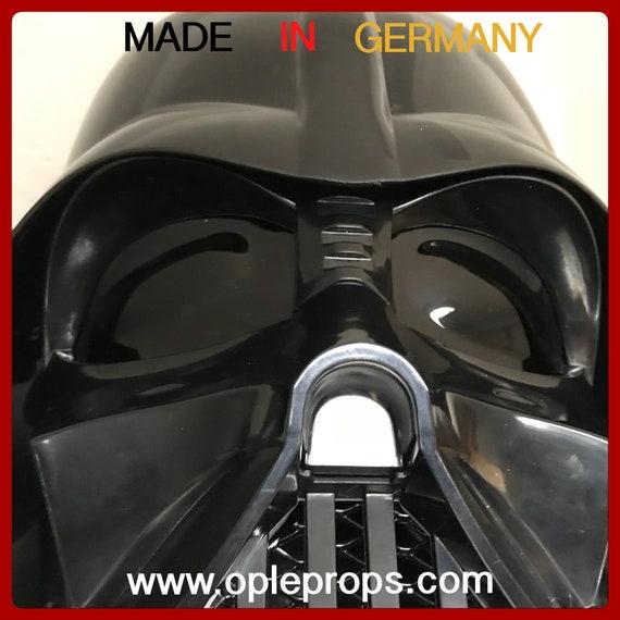 Hasbro Black Series Helm Darth Vader Tauschlinsen Linsen Helm Helmlinsen Linse