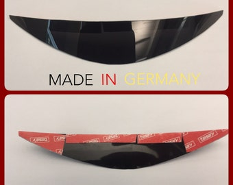 Royal Guard Visor Lense Outter Mouting Imperial Guard Lenses Empire Star Wars Cosplay