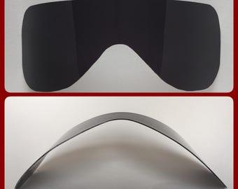 Stormtrooper First Order Rubies Deluxe Helmet 32311 Visor Interior mounting First Order Starwars Costume Cosplay