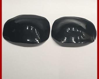 Darth Vader helmet lenses slightly bulbed bubbled shaper glasses Cosplay ro anh esb rotj Helmetlense Star Wars Costume Cosplay Starwars