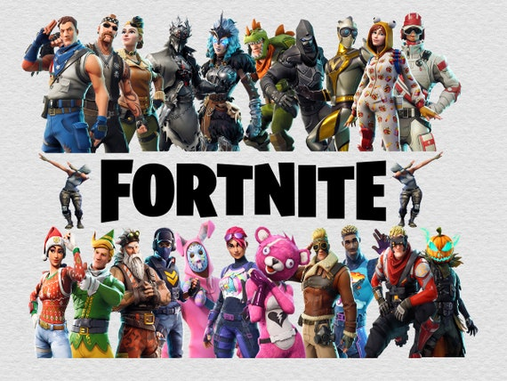Transparent Background Fortnite Skins Png Free Vbuck Xbox