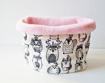 snood baby and child animals Indian, Choker