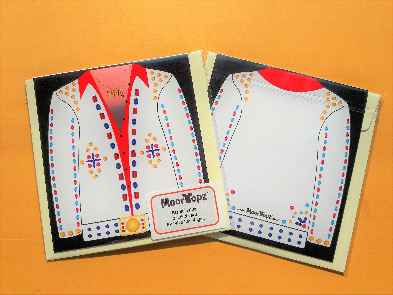 Tischkarte Geburtstag Beatle