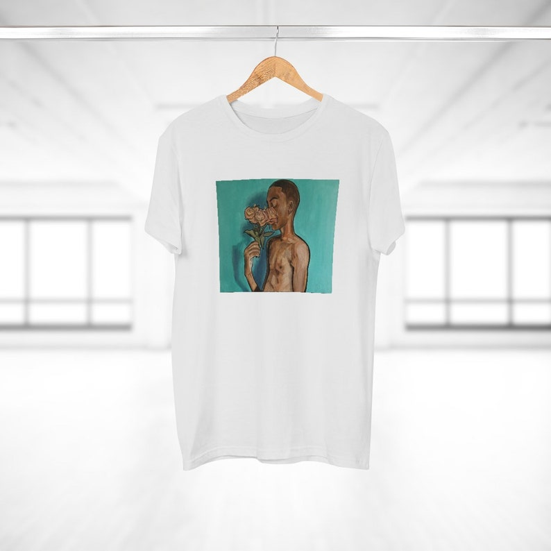 Softer Than I Look Unisex Jersey Short Sleeve Tee image 0