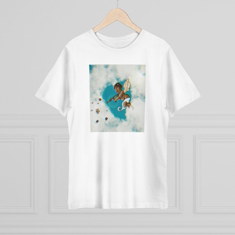 Cupids Bullet Unisex Jersey Short Sleeve Tee image 0