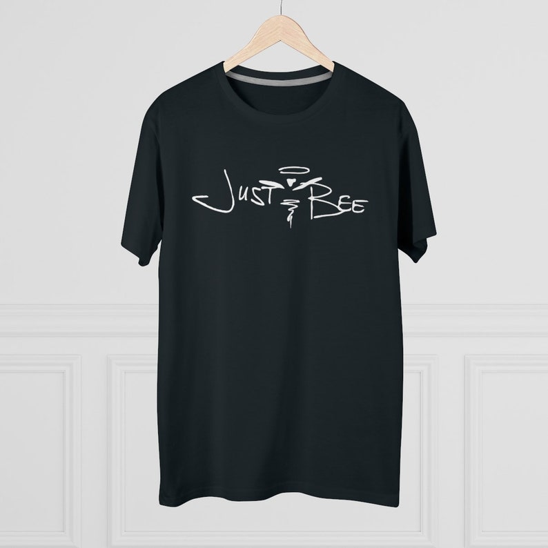 JustBee Logo Unisex Jersey Short Sleeve Tee image 0