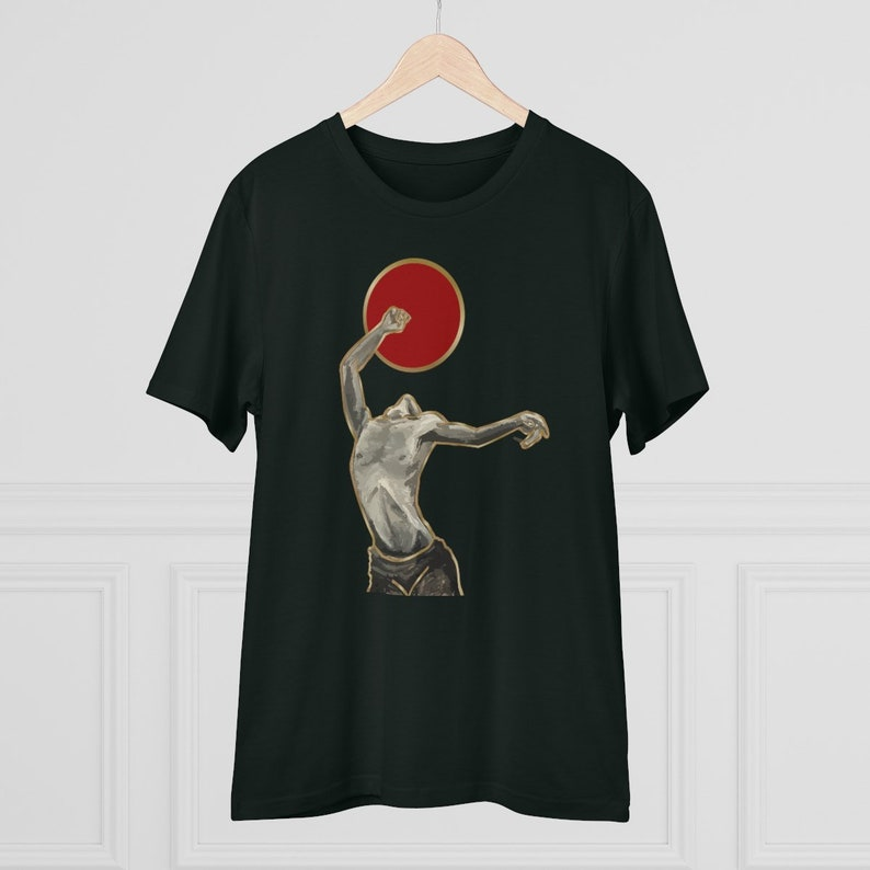 Power Dance Jersey Short Sleeve Tee image 0