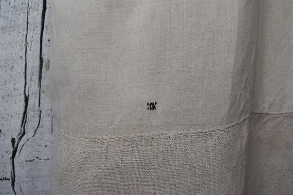 Vintage traditional Ukrainian embroidered shirt /… - image 10
