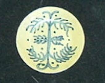 Miniature METAL PLATE
