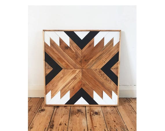 Geometric Wall Art Wood Boho Large, Geometric Wall Art Reclaimed Wood, Geometric Wall Art Wood Rustic, Geometric Wall Art Wood Boho, Modern