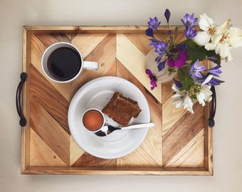 Wood Trays, Wood Breakfast Trays, Breakfast Trays, Rustic Breakfast Trays, Wooden Breakfast Trays, Breakfast Tray Table, Breakfast Bed Tray