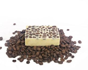 Espresso Awakening | Lotion Bar