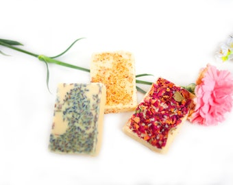 Lotion Bar Set | Summer Solstice Collection