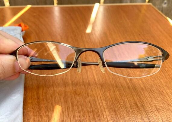 Oakley Glasses, Prescription Glasses, Vintage Oakl
