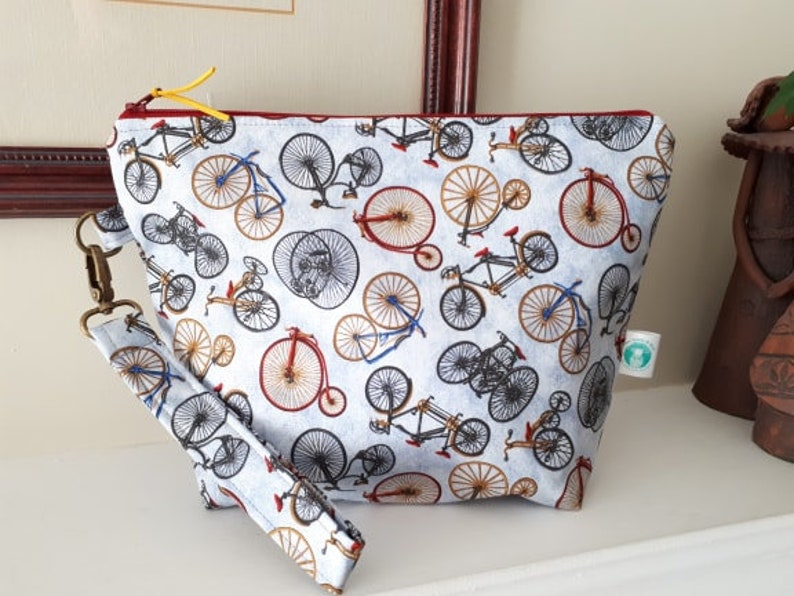Bicycles Project Bag