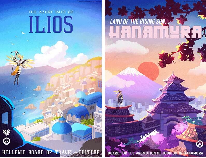 overwatch pc game download ocean of games
