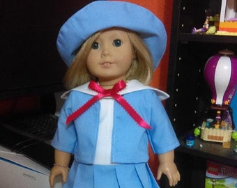 American Girl Doll Hand made outfits