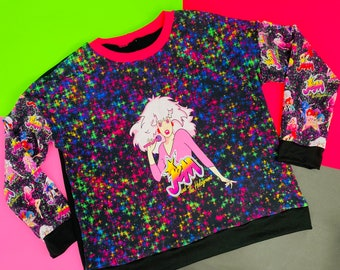 Truly Outrageous Star Jumper
