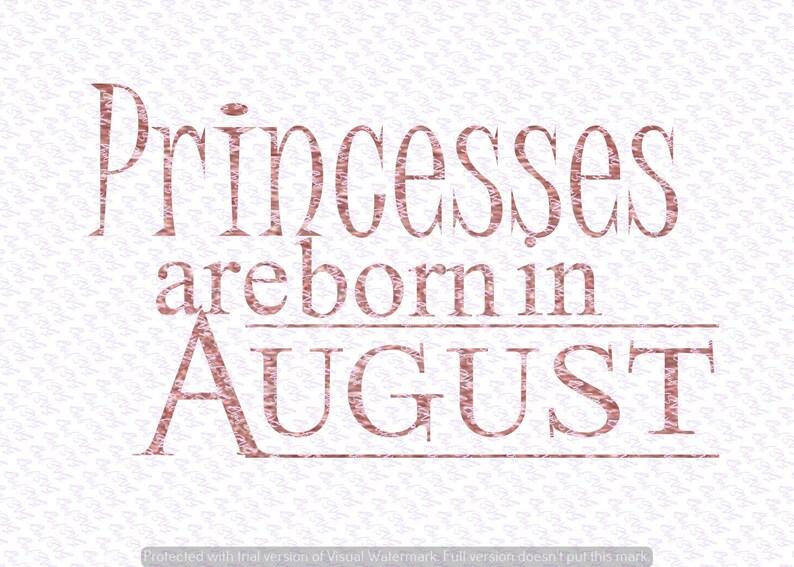 August Born Quotes