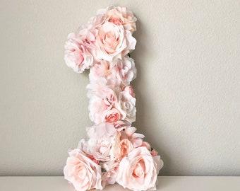+ Floral Numbers