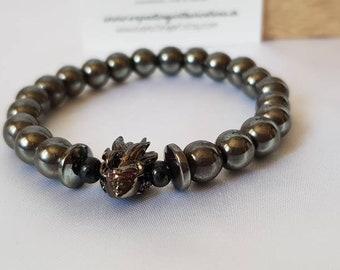 Son Goku's/pulsera geek bracelet/nerd/pulsera Dragon Ball bracelet/gift for men's bracelet/anime bracelet