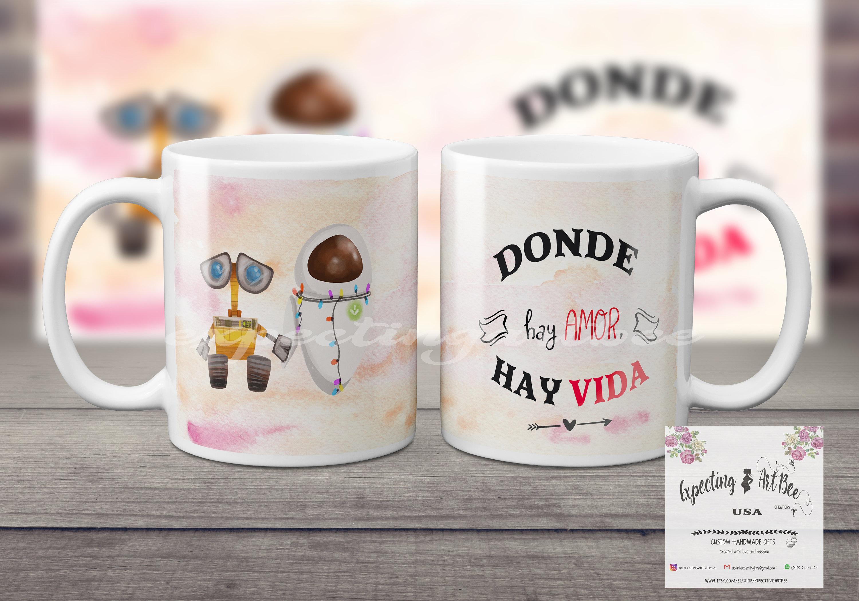 Love Cup For Couple Named Mug Personalized Mug Friend S Cup Custom Mug For A Friend For Her Cute Mug Nice Mug