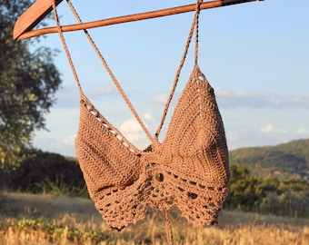 Light Brown BOHO Set