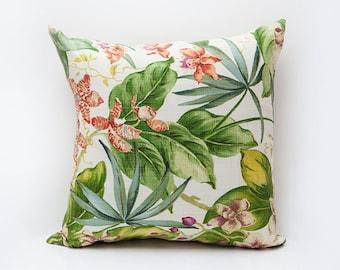 Green Lumbar Pillows Green Lumbar Pillow Outdoor Lumbar Etsy