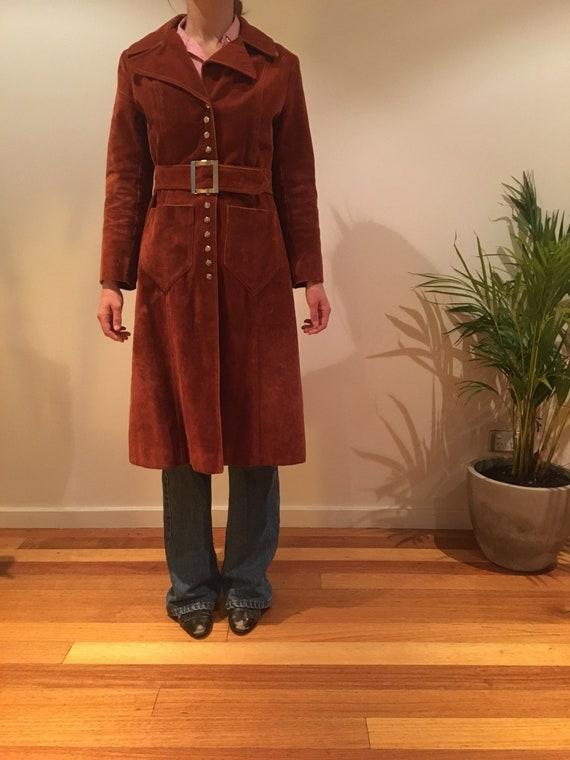 1970's coat
