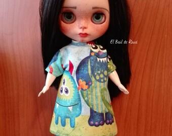 Blythe Dress XXL