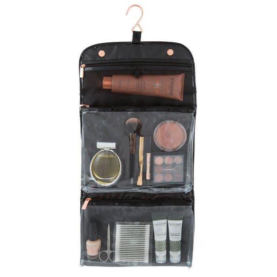 Cosmetic & Toiletry Storage Vintage