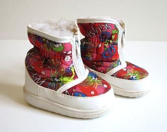 reputable site 74d71 64b93 Boots und Stiefel für Mädchen | Etsy DE
