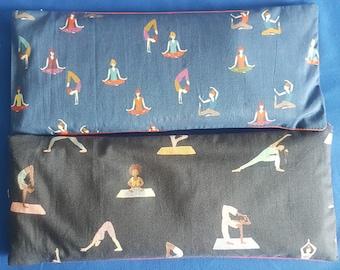 Yoga Eye Pillow