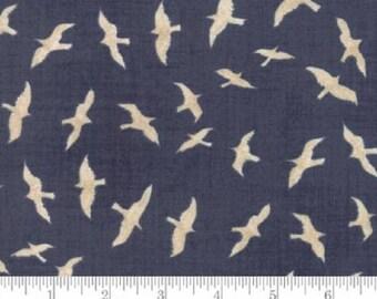 Ahoy Me Hearties 1435-15 Stripe Moda Fabrics Janet Clare Priced Per ½ Yard