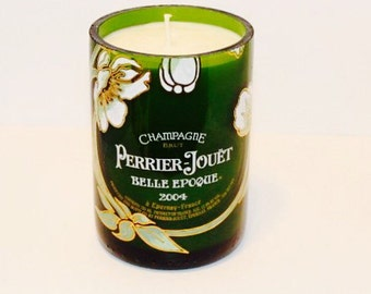 Belle epoque Candle